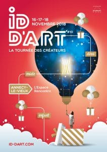 salon id d'art annecy