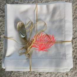 6-serviettes-corail-fluo
