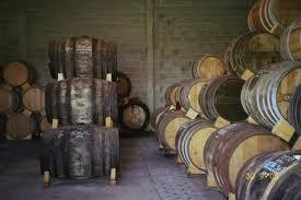 The Casks of Jean Fillioux Cognac