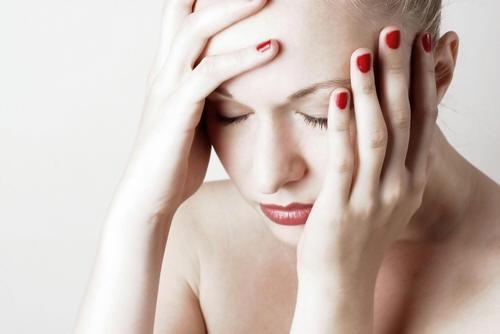 douleur traitement acné