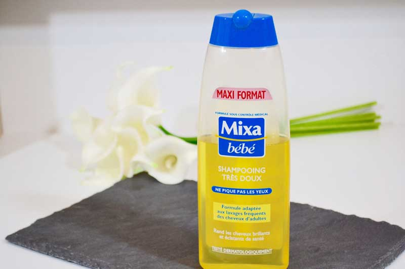 mixa routine cheveux roaccutane curacné les deboires de carlita