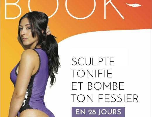 ambassadrice booty book victoiremua
