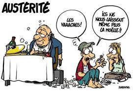 """Résultat de recherche d'images pour """"austérité"""""""