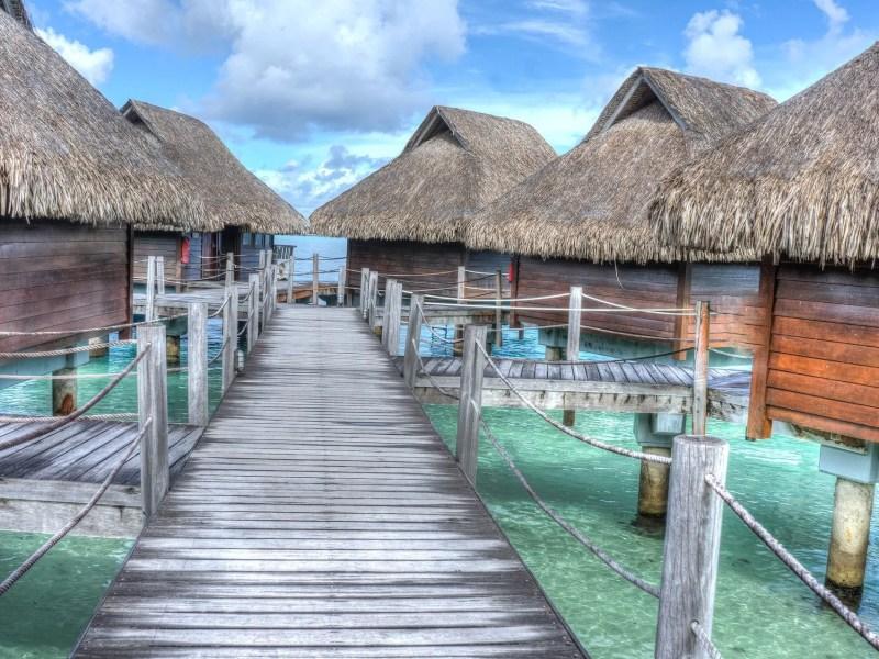 Croisière en Polynésie Française : quel est le meilleur moment pour partir ?