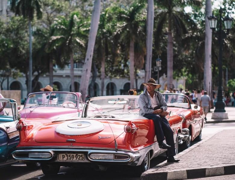 Quel circuit touristique faut-il faire à Cuba ?