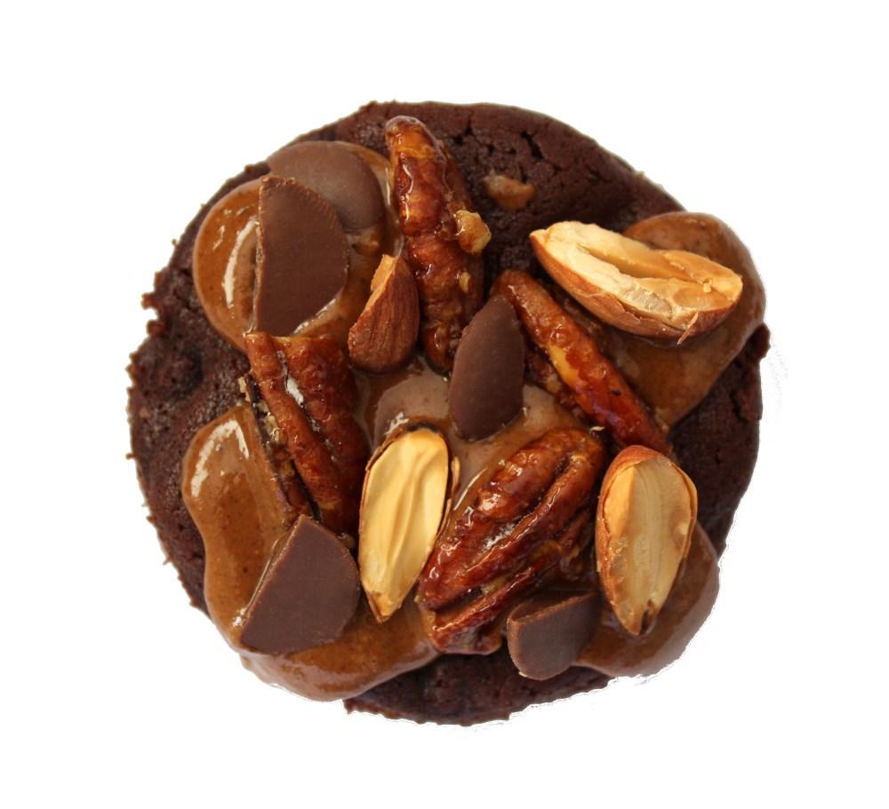 Recette brownie pécan