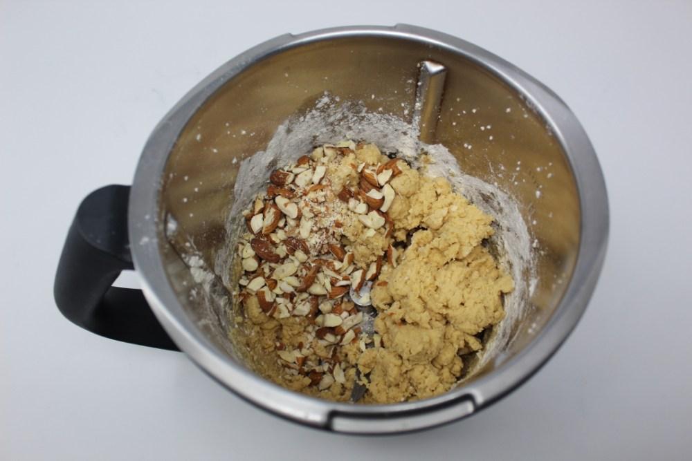 Cookies Amandes 4