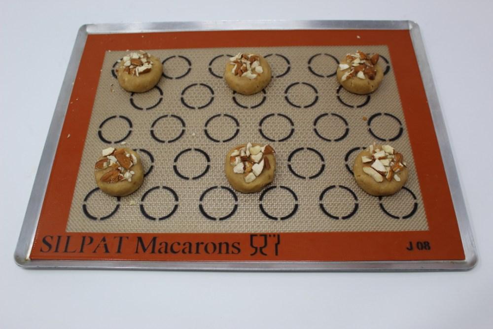 Cookies Amandes7