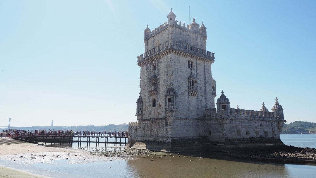 À la découverte de Lisbonne - Lesdeuxchouettes.fr