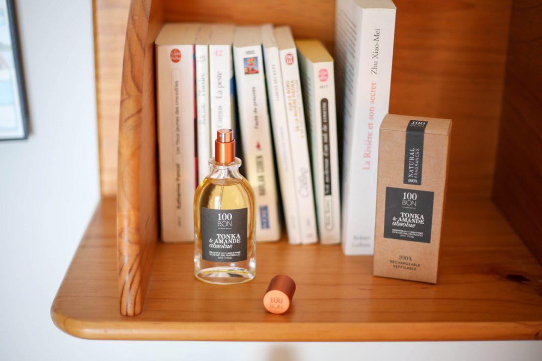 100bon : une histoire de parfum - Lesdeuxchouettes.fr
