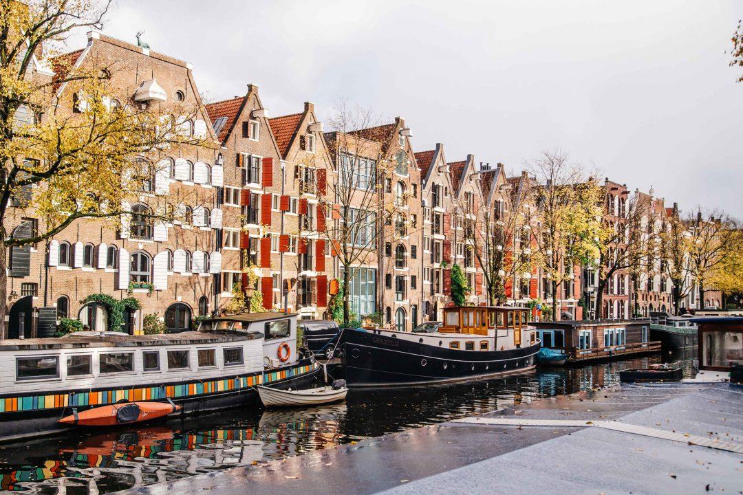Adresses à Amsterdam - Lesdeuxchouettes.fr