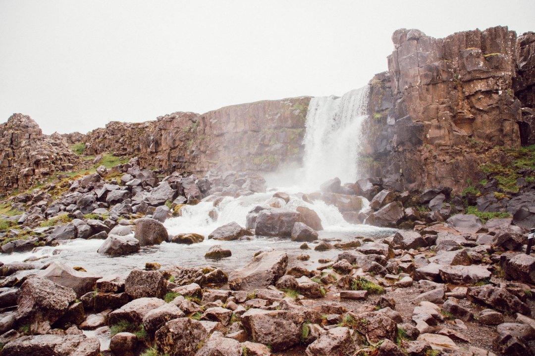 Reykjavík et ses environs - Lesdeuxchouettes.fr