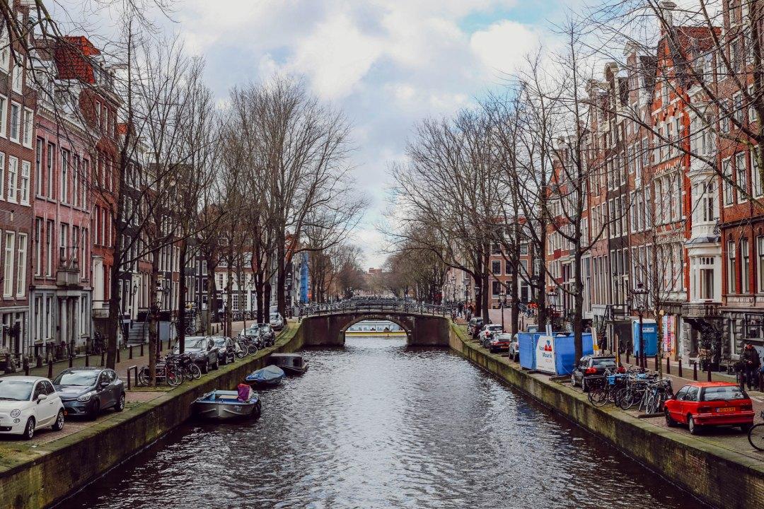 Week-end à Amsterdam : city guide - Lesdeuxchouettes.fr
