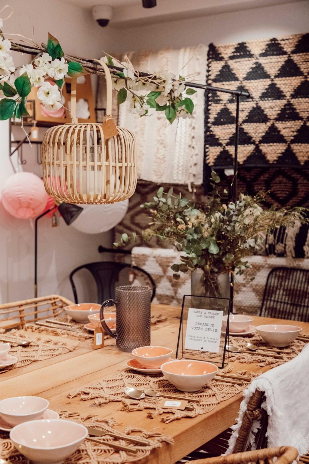 Boutique Chez la petite Bordelaise - Bordeaux