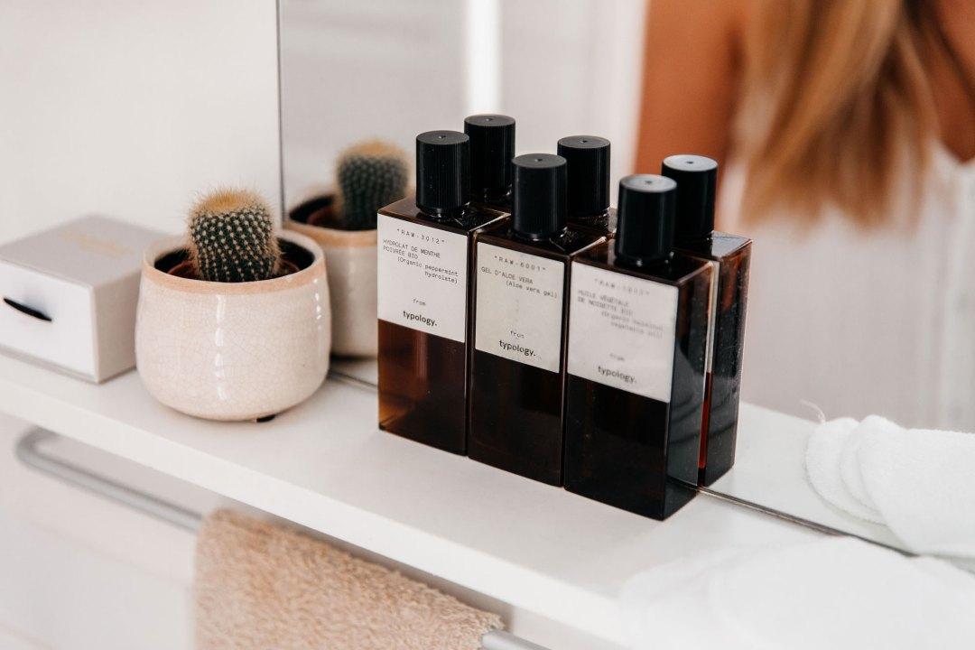 Notre avis sur les cosmétiques Typology - Les Deux Chouettes