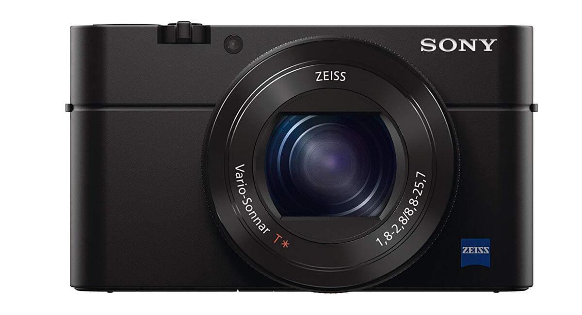 le meilleur appareil photo compact en