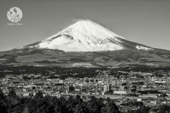 Gotenba et Fuji