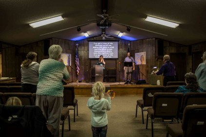 Assembly of God