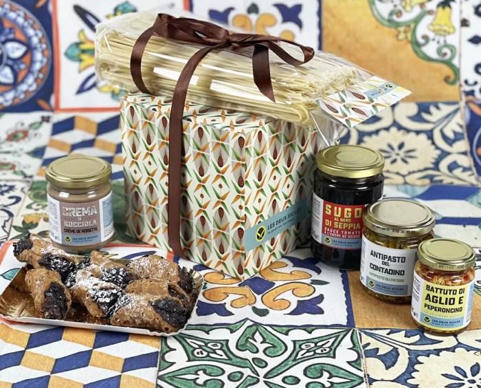 box Taormina