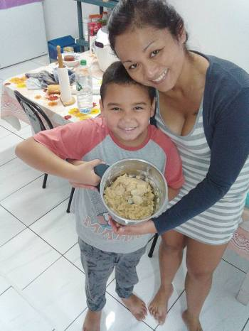 Mon petit assistant pâtisserie