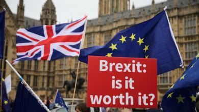 Photo de La France déclenche son «plan lié à un Brexit sans accord»