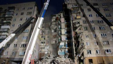 Photo de Explosion d'un immeuble en Russie : Le bilan s'alourdit à 28 morts, dont 4 enfants