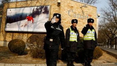 Photo de Chine : La peine de mort pour un trafiquant de drogue canadien, justice ou règlement de compte?