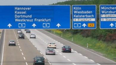 Photo de Allemagne: pas de limitation de vitesse sur les autoroutes