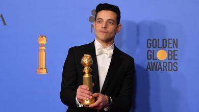 Photo de Sacre surprise pour «Bohemian Rhapsody» aux Golden Globes