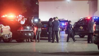 Photo de USA : 5 policiers blessés lors d'une fusillade au Texas
