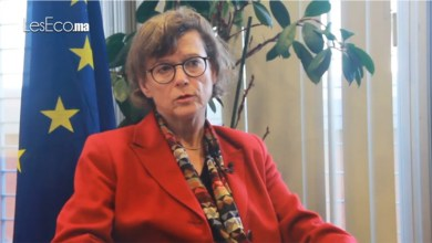 Photo de Maroc-UE. Le décryptage de l'ambassadrice de l'UE à Rabat