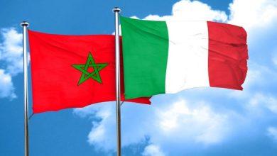 Photo de Des investisseurs italiens saluent les performances économiques réalisées au Maroc