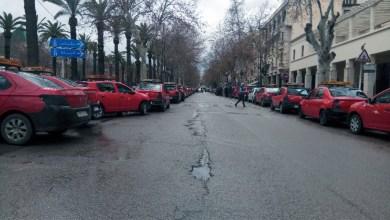 Photo de Fès. Les taxis veulent organiser leur secteur