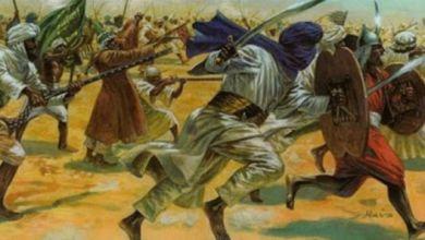 Photo de La ruée vers l'or.. la conquête Saadienne du «Soudan»