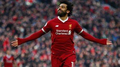 Photo of CAF Awards. Mohamed Salah conserve son trophée