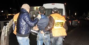 Photo de Un multirécidiviste neutralisé après avoir menacé les policiers avec bonbonne de gaz