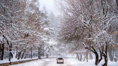 Photo de Chutes de neige, pluies et temps froid attendus la semaine prochaine