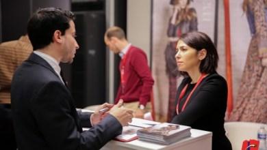 Photo de Ouverture du premier salon de recrutement marocain à l'étranger