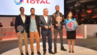Photo de Challenge Startupper par Total : Qui sont les lauréats de cette année ?