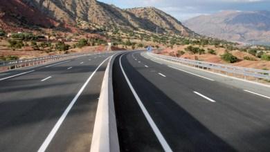 Photo de Réseau routier. 4,7 MMDH d'investissements actés pour 2019
