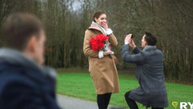 Photo de Ryanair: Londres, la capitale de l'amour pour cette Saint Valentin