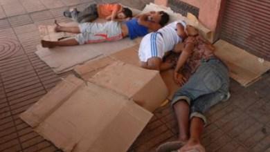 Photo de De nouvelles dispositions en faveur des enfants de la rue
