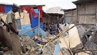 Photo de Somalie : Au moins 9 morts dans un attentat