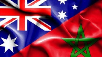 Photo de Maroc-Australie. Cap sur le renforcement de la coopération