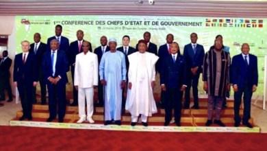 Photo de Premier sommet des chefs d'Etat et de gouvernement. Le climat au coeur de la réflexion