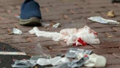 Photo de 40 morts dans des attaques de mosquées en nouvelle Zélande