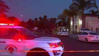 Photo de Californie. Un incendie dans une mosquée fait le lien avec Christchurch