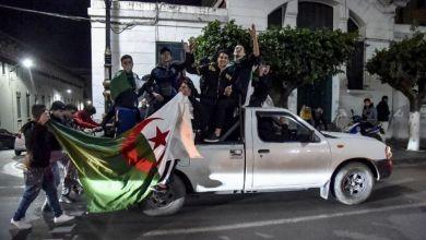 Photo de Non à la prolongation du 4e mandat. Les Algériens ne baissent pas les bras