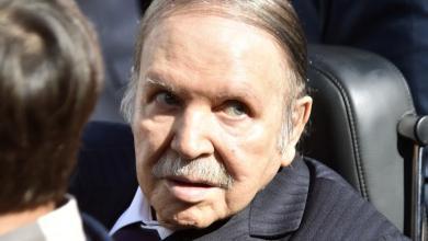 Photo de Bouteflika bientôt de retour en Algérie d'après un journal suisse
