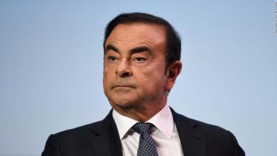 Photo de 8 millions d'euros pour libérer Carlos Ghosn
